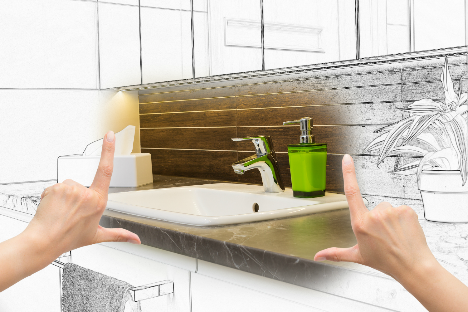 Things To Consider Before Starting A Bathroom Remodel In An Old House