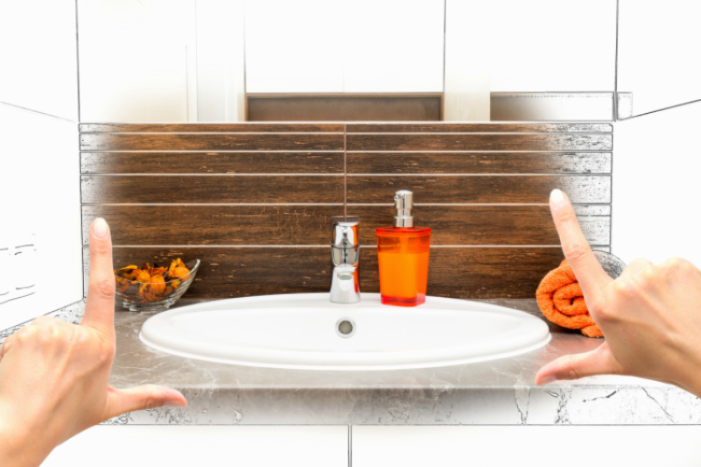 Bathroom Remodel Approach - 3 Elements That Success