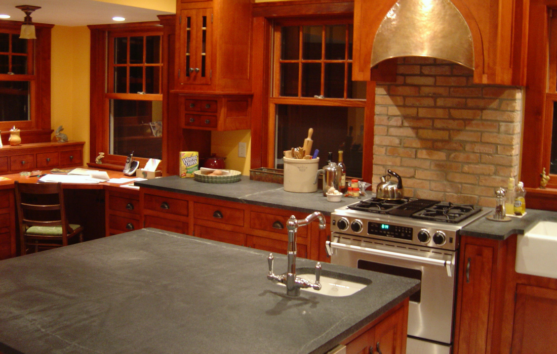 Kitchen Cabinet Installation Appleton, WI - Tureks ...