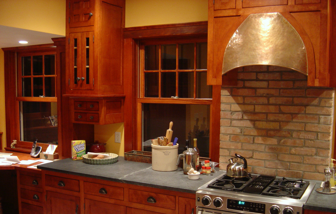 Kitchen Cabinet Installation Appleton, WI