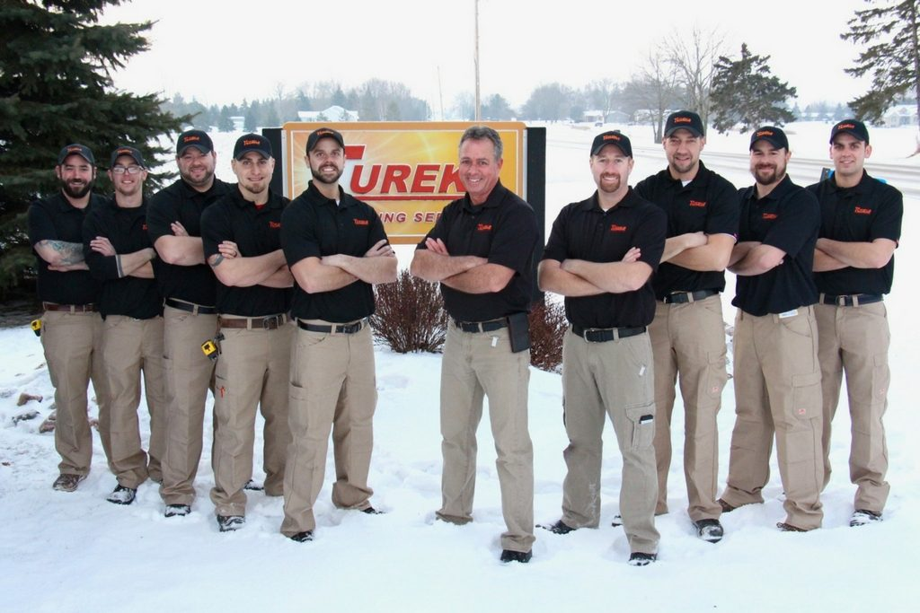 Tureks Plumbing Services Employees