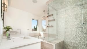 how to upgrade your shower for a spa-like experience