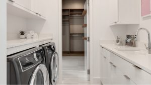 most popular laundry rooms 2019