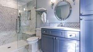 things to consider for bathroom remodel
