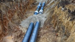 home warranties cover sewer line replacement - Tureks Plumbing Services
