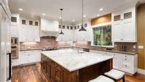 Signs your Kitchen Needs a Remodel