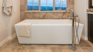 turn your bathroom into a spa tureks plumbing services