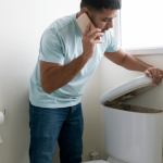 How to Tell if Your Sewer Line is Clogged or Broken - Tureks Plumbing