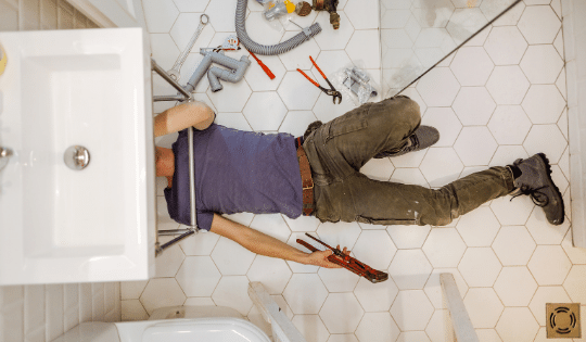 Why Hire Professional Drain Clearing